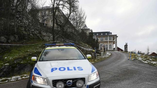 Kurjategijajõugud võimutsevad Rootsi pealinnas