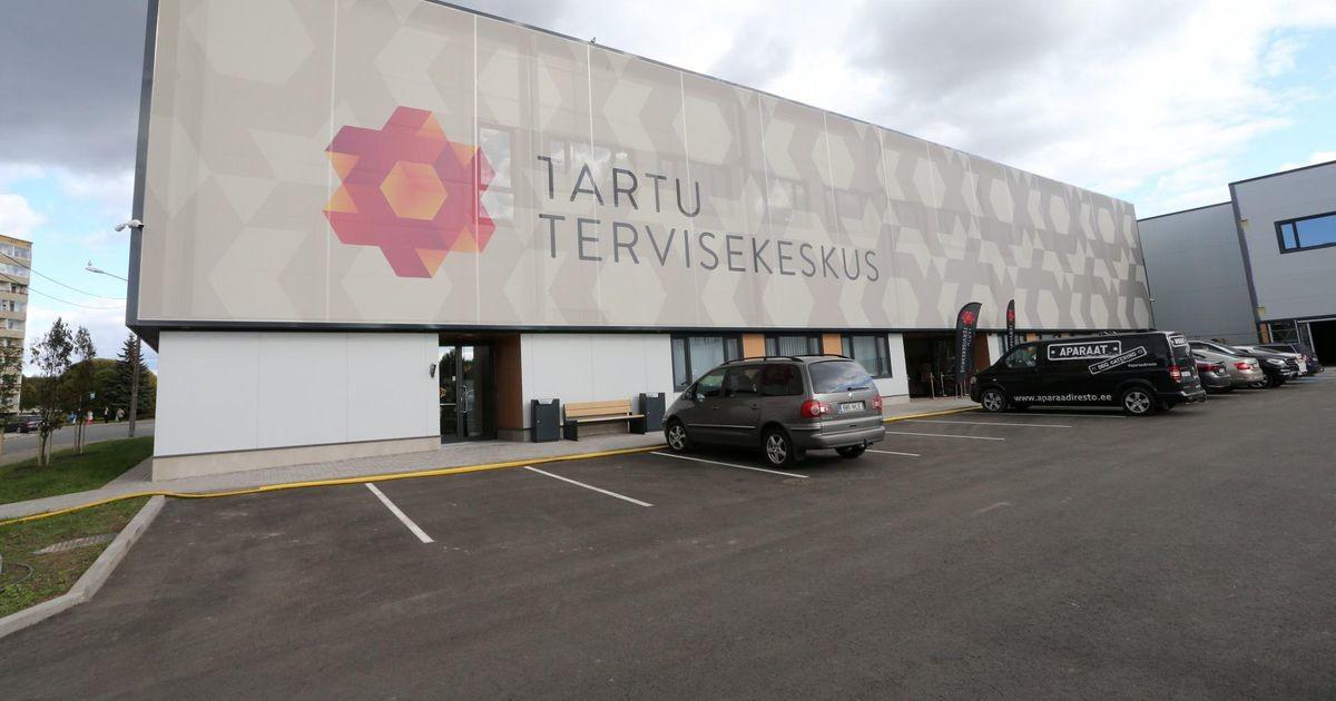Annelinna tervisekeskuses alustasid vastuvõttu ämmaemandad