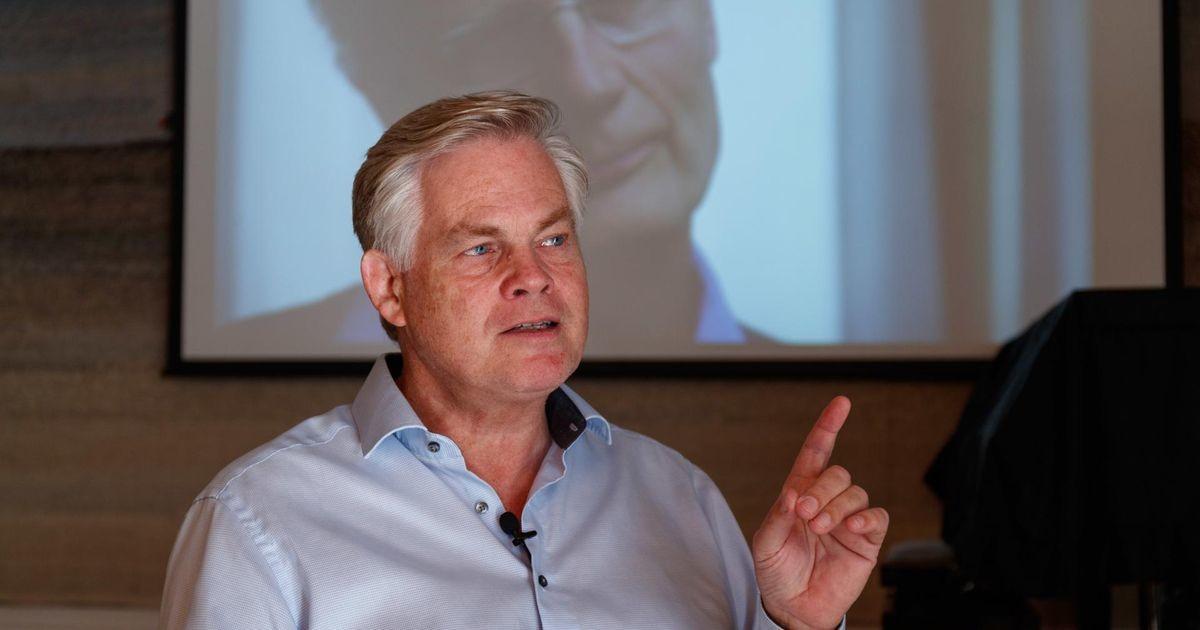Henning Witte Estonia hukust: see ei olnud õnnetus, see oli massimõrv