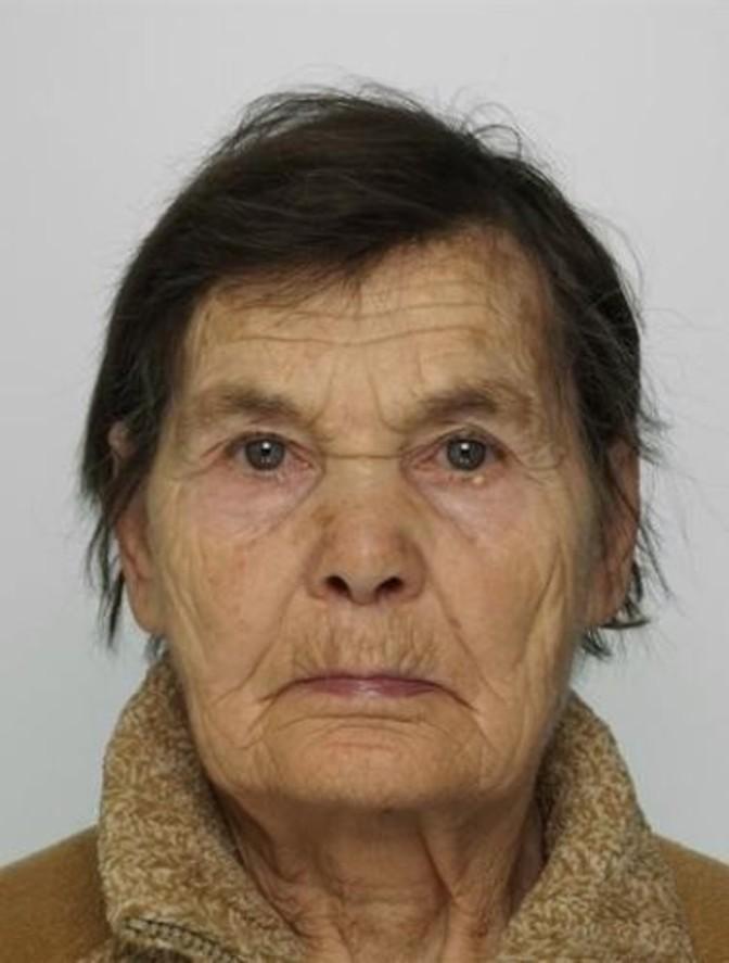 Vabatahtlikud leidsid ööpäeva kadunud olnud eaka naise