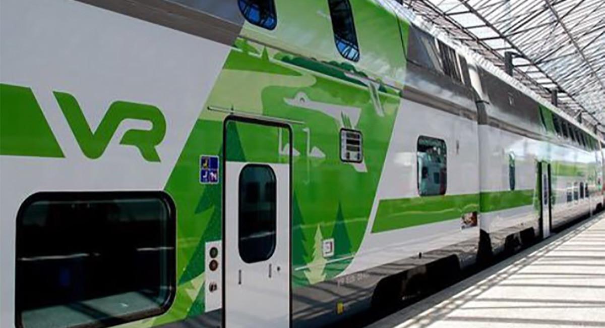 Tundmatu mees viis Soomes lapse rongi tualetti ja kasutas seal seksuaalselt ära, pandi vangi