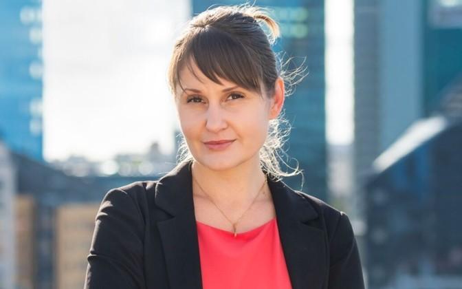 Marju Himma: Rootsis austatakse inimesi, ka Mart Helmet