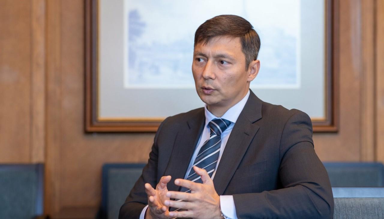 INTERVJUU | Mihhail Kõlvart: Keskerakonna koalitsioon Reformierakonnaga pole võimatu