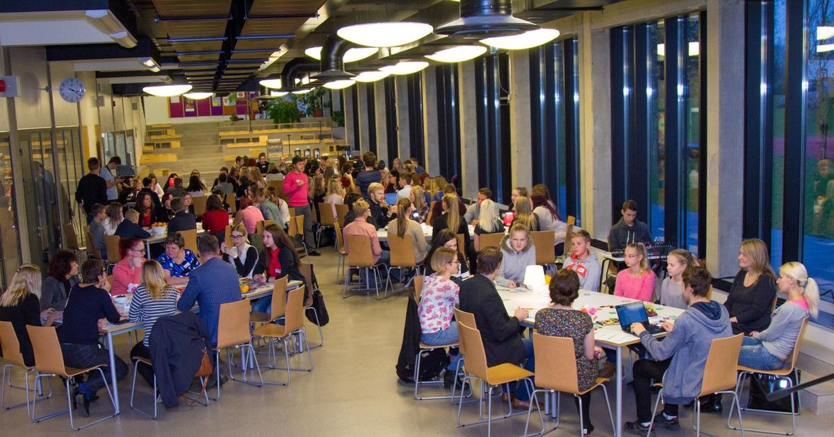 Maakonna noored hakkavad osaluskohvikus muresid arutama