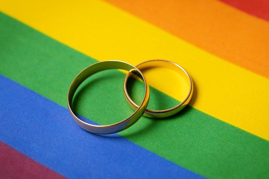 Rohelised soovivad seadustada homoabielu, petitsioon on kogunud juba ligi 30 000 allkirja