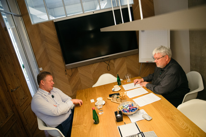 Raul Kirjanen: Eesti poliitikalt on sammal läinud ja natuke nahka ka