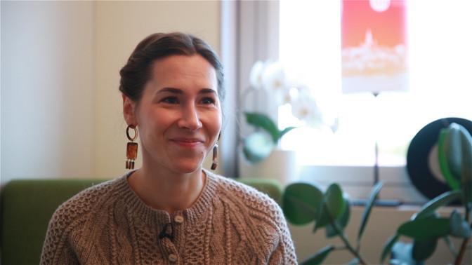 Mari Jürjens: olen viimastel aastatel rohkem jälginud teisi enda ümber