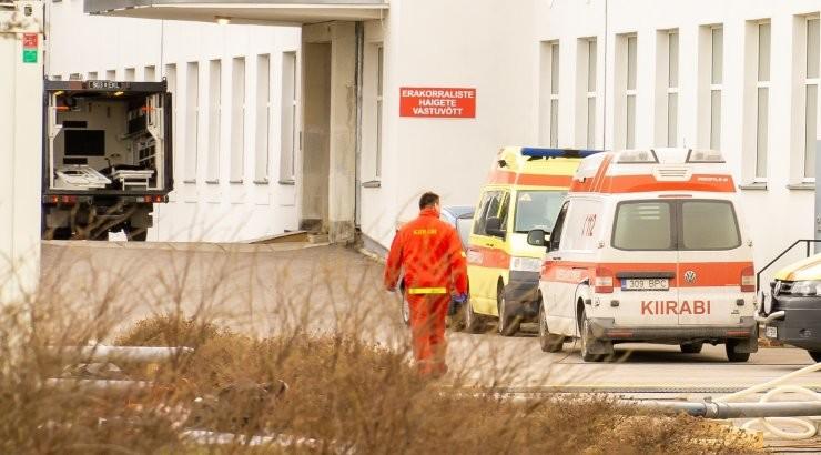 ERISAADE | Terviseameti ekspert ütleb, et hooldekodusid kinni ei panda, sest kevadise otsuse mõju ei olnud hea