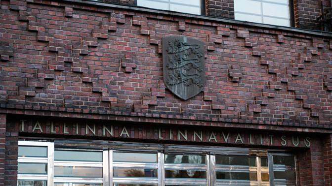 Tallinna linnaasutused lähevad esmaspäevast üle kollasele stsenaariumile