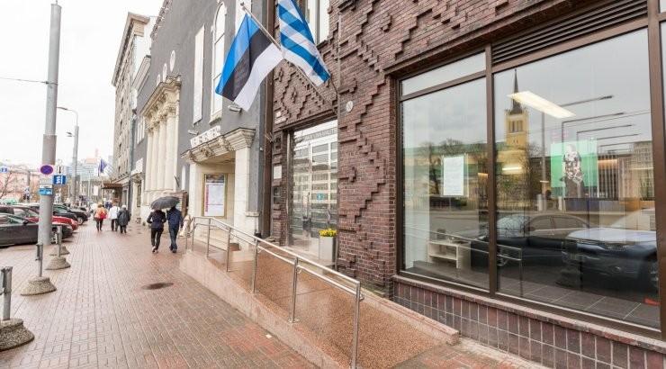 Tallinna linnaasutused lähevad koroonaviiruse leviku tõkestamiseks üle kollasele stsenaariumile
