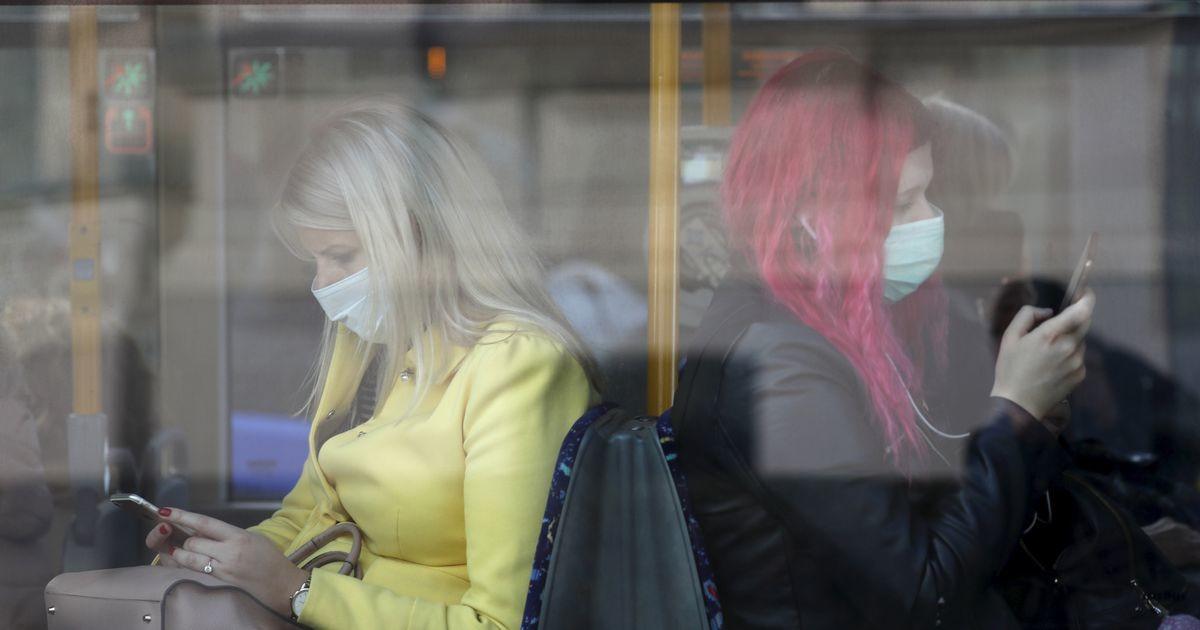 Terviseamet mures: sümptomiteta viirusnakkus levib peamiselt kodus ja töökohas