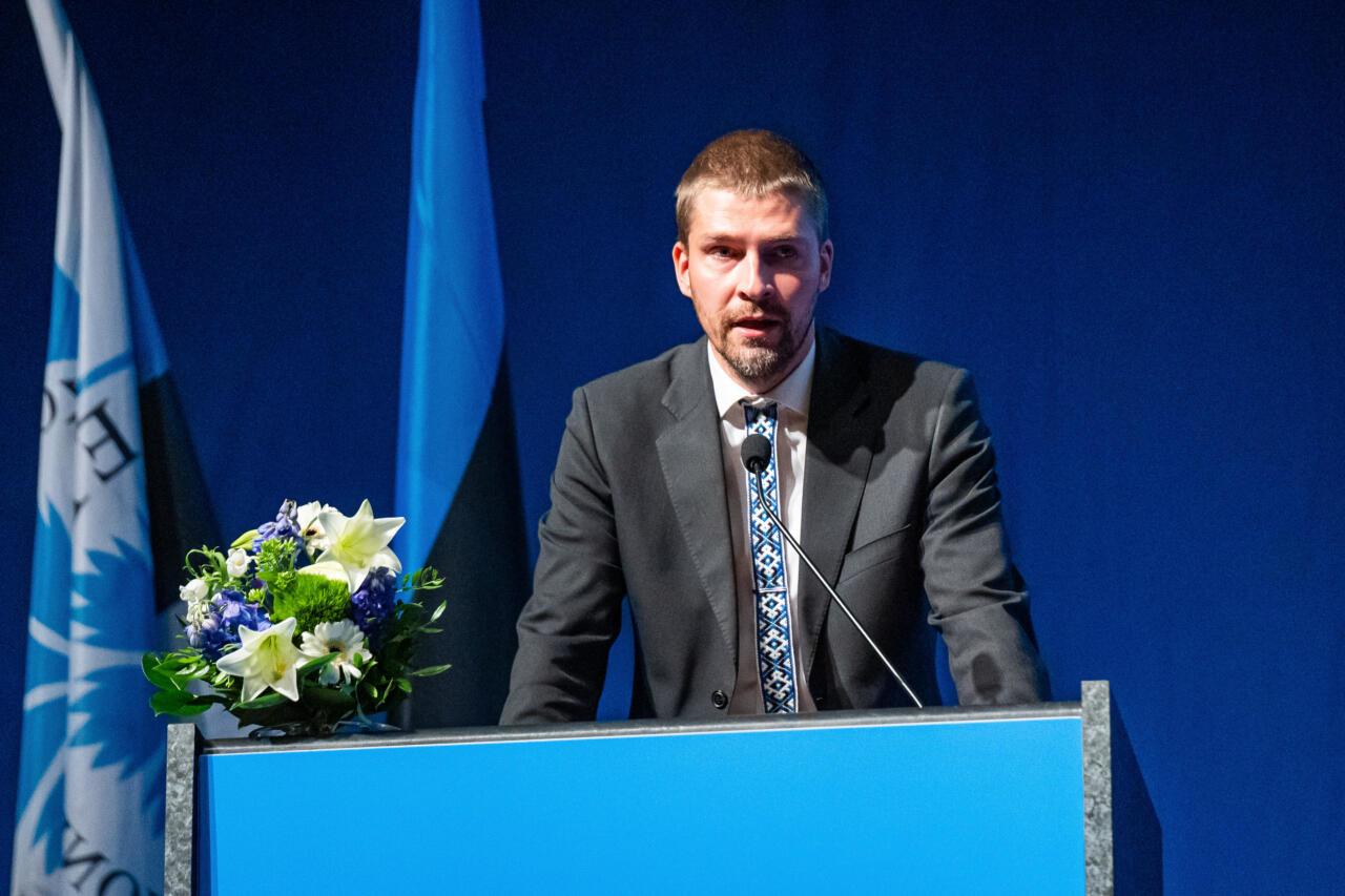 Siim Pohlak: sotsid avaldavad rahvahääletuse takistamisega umbusaldust Eesti rahvale