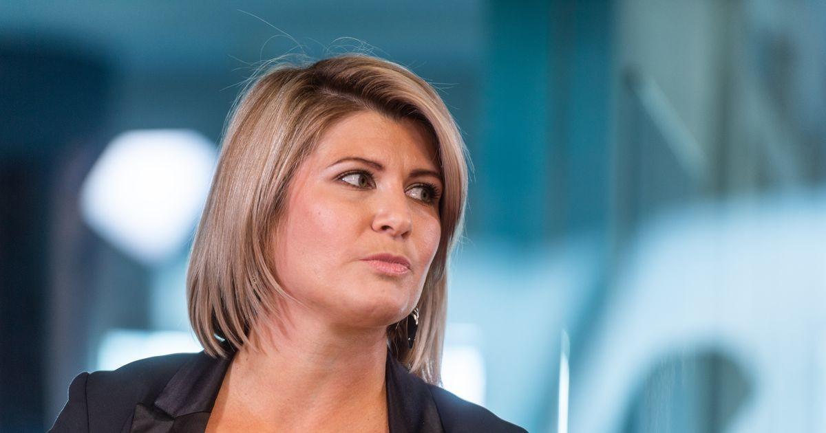 Viktoria Ladõnskaja-Kubits: rahvahääletuse eelnõu tuleks tagasi lükata