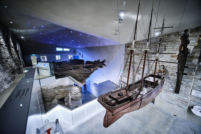 Paks Margareeta võitis üleeuroopalise digitaalse kultuuripärandi auhinna