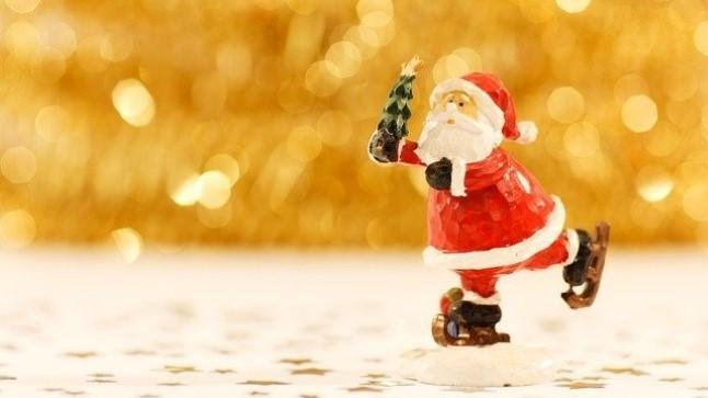 RÕÕMUSTAV! Jõuluvana on koroonaviiruse vastu immuunne