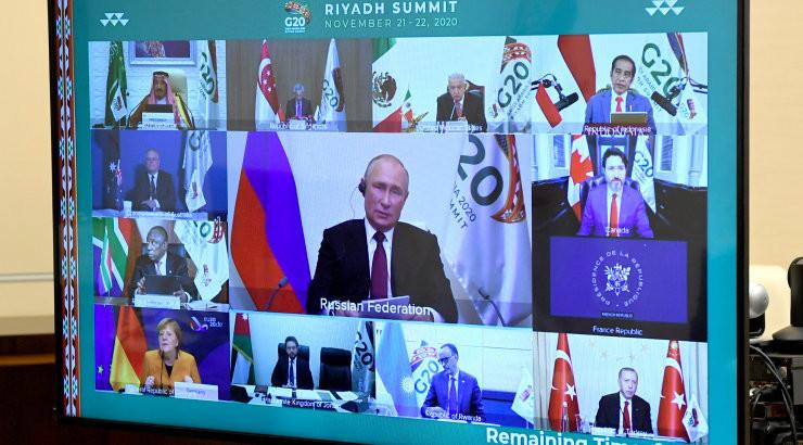 Putin: Venemaa on valmis oma koroonavaktsiini jagama kõikidele, kel vaja