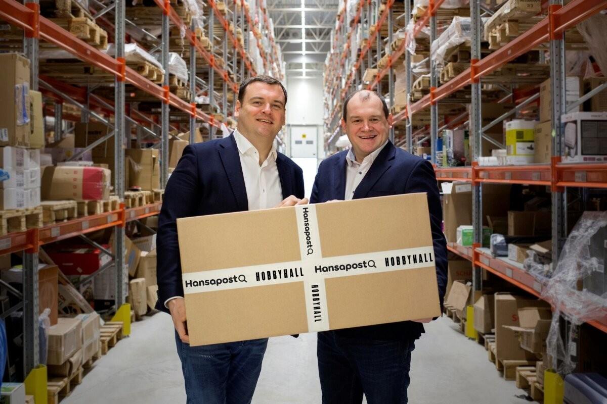 E-kaubanduse jõhkra kasvu tulemus: jõulukinke kõigile ei jagu