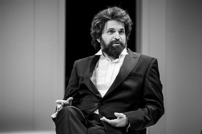 Peeter Raudsepp: Rakvere teatri fookus on psühholoogilisel teatril