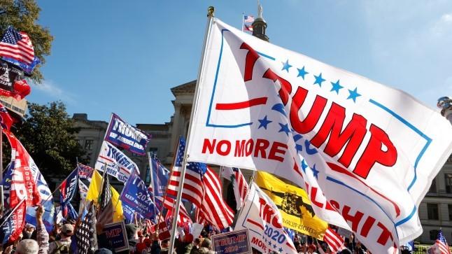 Kohus lükkas tagasi Trumpi kampaania kaebuse Pennsylvanias