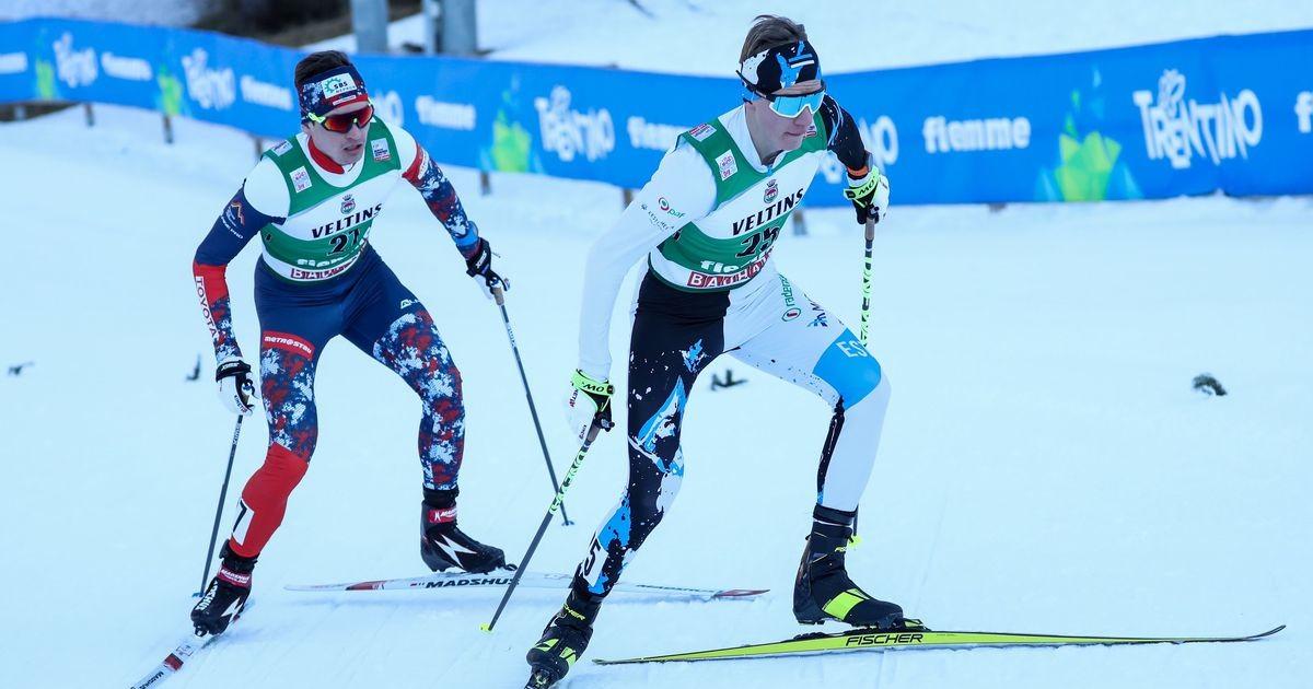 Pikalt medalikonkurentsis püsinud Ilves väsis viimasel kilomeetril
