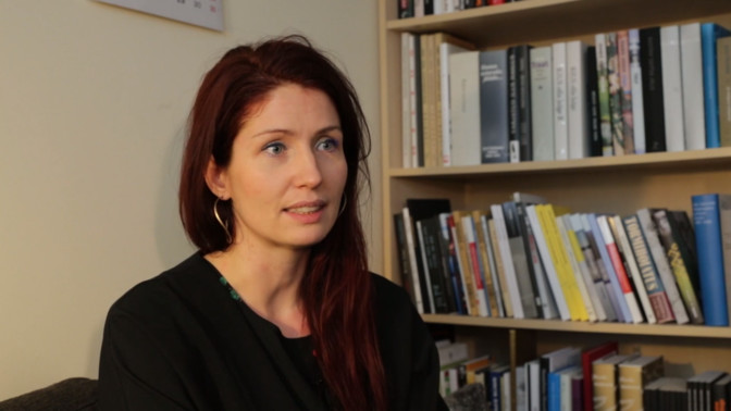 Berit Kaschan: kõik ei saa endale lubada vaid kirjutamisele pühendumise luksust