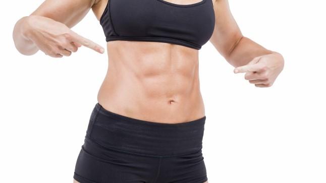KÕHT TRIMMI: seitse toitumisnippi, mis aitavad kõhulihaseid vormida
