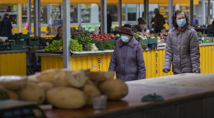 Leedus diagnoositi rekordarv koroonaviirusega nakatumisi