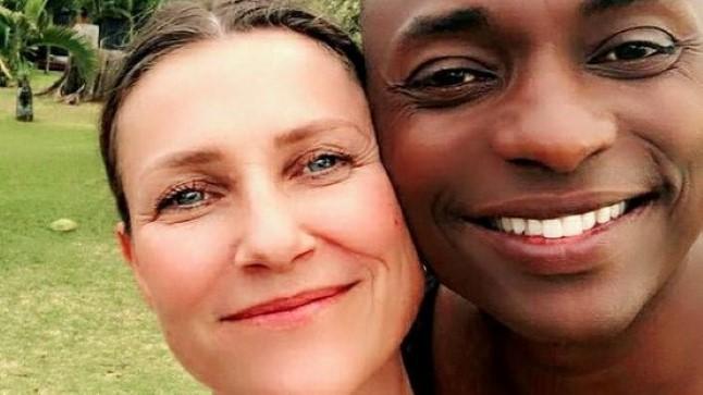 Biseksuaalne šamaan kavatseb Norra printsessi kosida