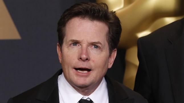 LUULUD, DEMENTSUS ... Michael J. Fox loobub masendavate sümptomite tõttu näitlemisest