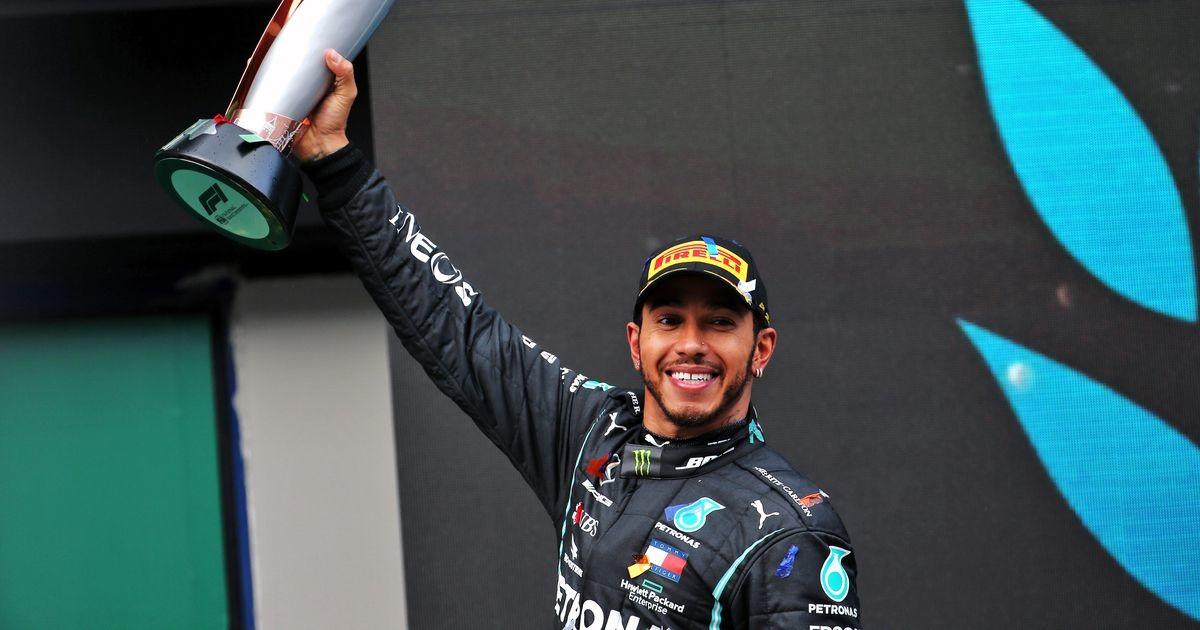 Lewis Hamilton lüüakse uuel aastal rüütliks