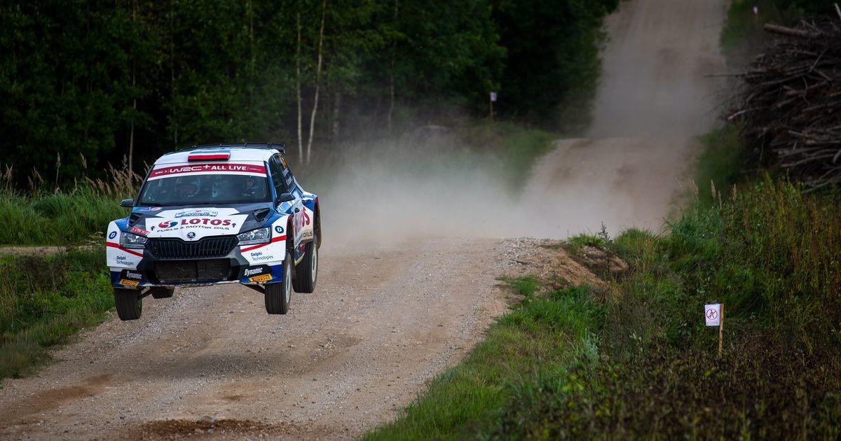 WRC-sarjaga võib liituda uus tiim, kuhu kuuluksid kaks kogenud võidukihutajat