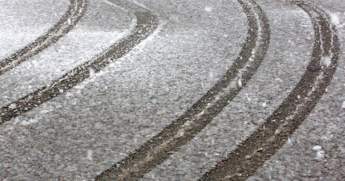 Ilmateenistus lubab algavaks nädalaks vaheldumisi lörtsi ja vihma