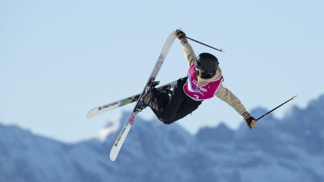 Austrias kukkunud Kelly Sildaru: läksin mäelt ruttu ära, ei tahtnud seal melu sees olla
