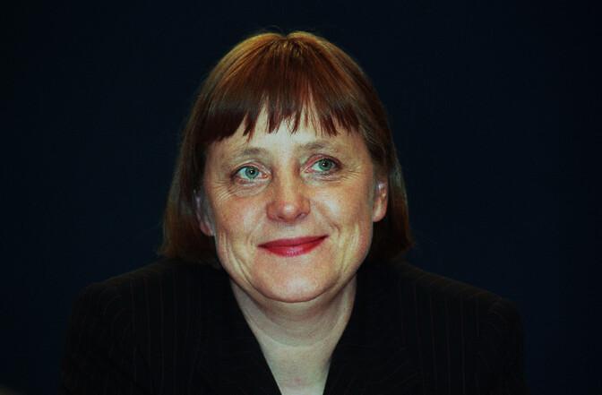 Merkelil täitus 15 aastat Saksamaa liidukantslerina