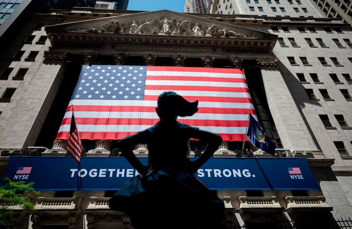 Wall Streeti analüütikud nimetasid viis aktsiat, mida silmata
