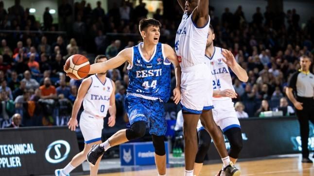 Drelli, Raieste ja Kotsari NBAs mängimise lootused said kõva hoobi. Kes valitakse järgmise eestlasena unistuste liigasse?