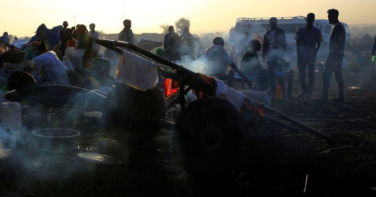Etioopia peaminister andis Tigray liidritele 72 tundi allaandmiseks