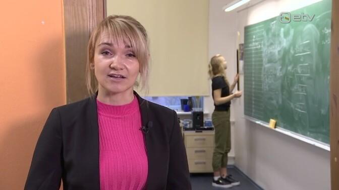 """""""AK nädal"""" uuris väiksemate koolide edu eksamiedetabelis"""