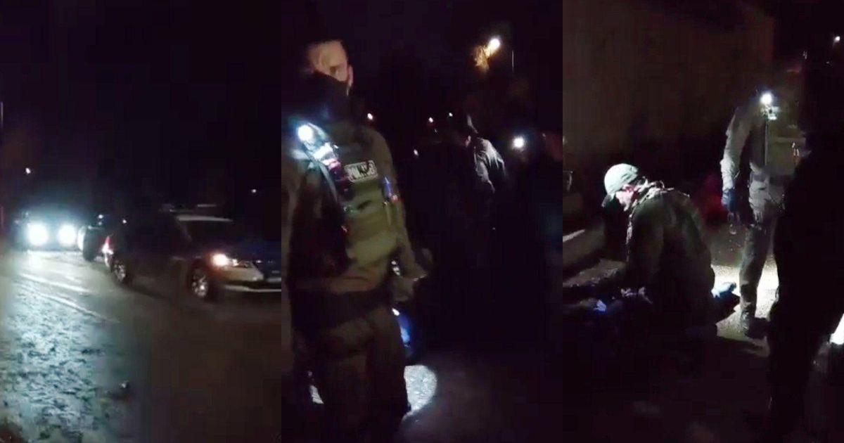 Politsei karm käsi klubi tühjendamisel tekitas pidulistes pahameelt