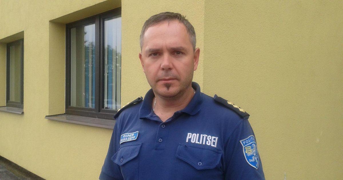 Rainer Rahasepp: pimeduse saabudes kimbutab tänavail hoolimatuse tont