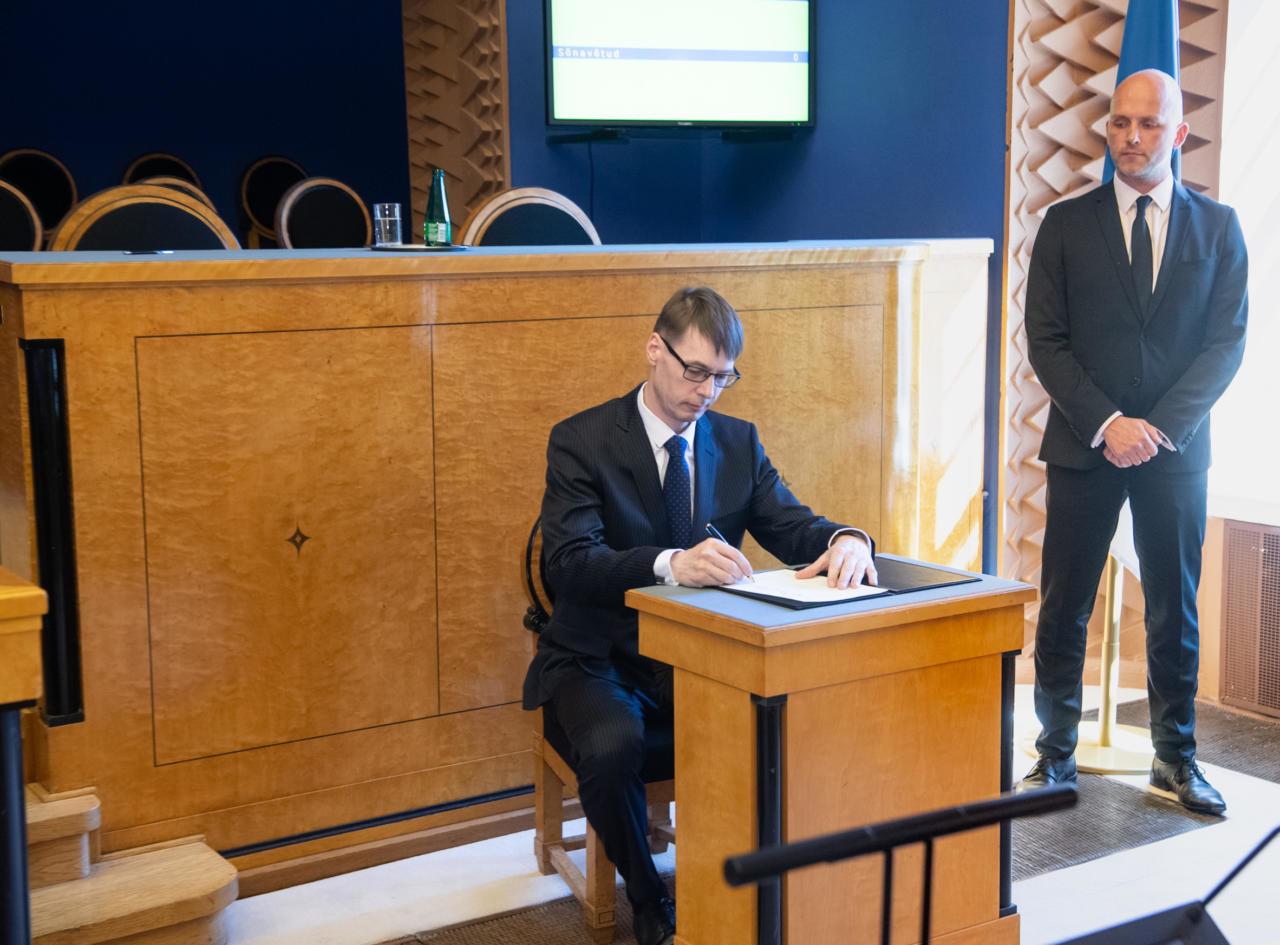 Marti Kuusiku kaasus: poolteist aastat tiksunud kohus, venitab veel vähemalt aasta