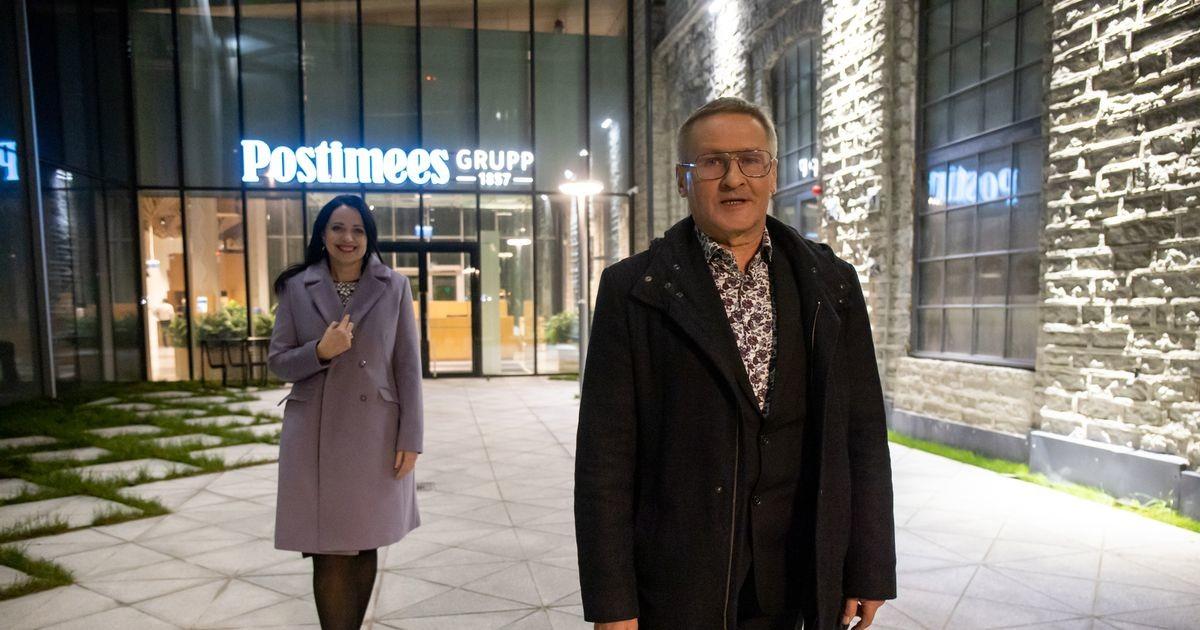 Ministrikandidaadid lubavad seista Estonia laevahuku uurimise ja õpetajate palgatõusu eest