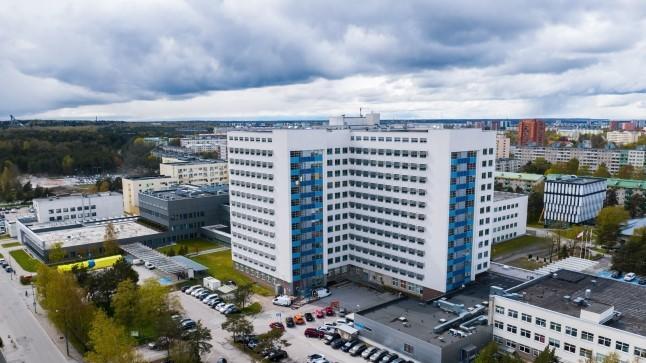 VIDEO | Tallinna haiglad tõmbavad ravitegevust koroona tõttu koomale
