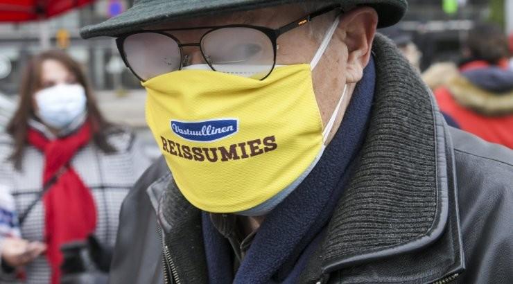 Eesti arst Soomes: koroonapiirangud on poliitikute psühhoos