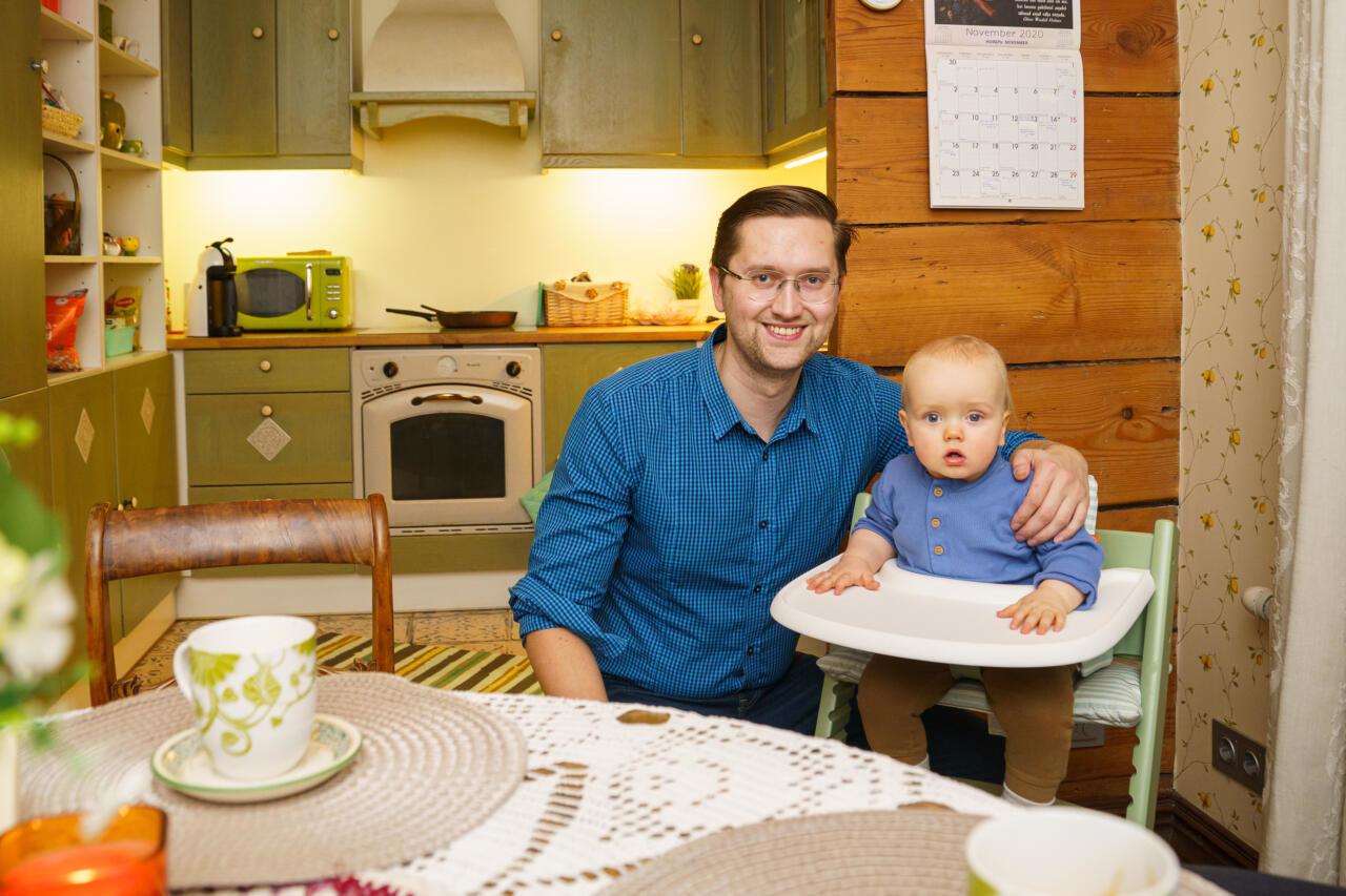 Jaak Madison: see on minu Eesti, kus seistakse ka sündimata laste eest