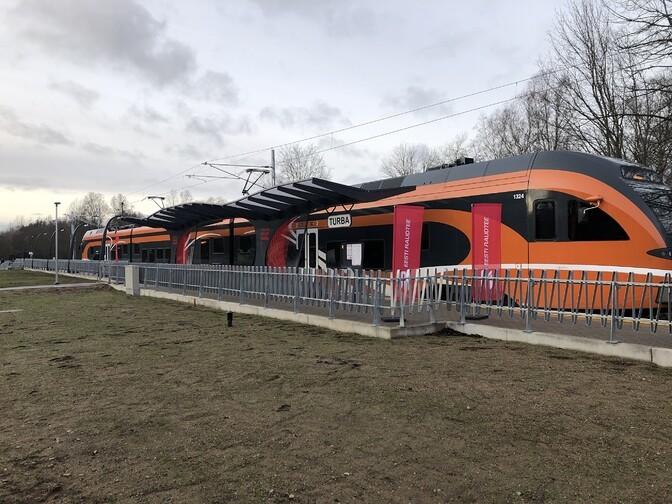 Riik loodab Haapsalu raudtee Euroopa raha abiga kiiresti valmis ehitada