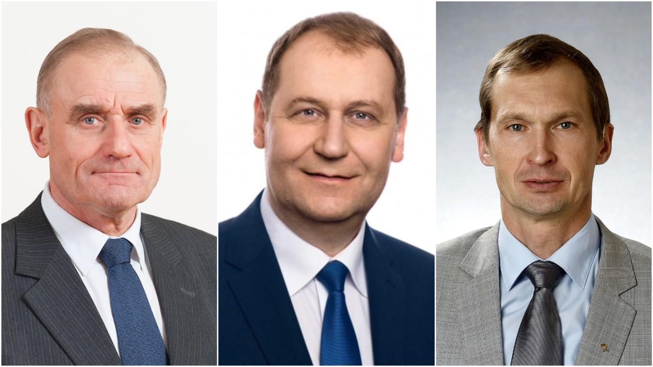 Laaneots, Kruuse ja Jaanson paneksid rahvahääletusele Eesti kuulumise Venemaa koosseisu