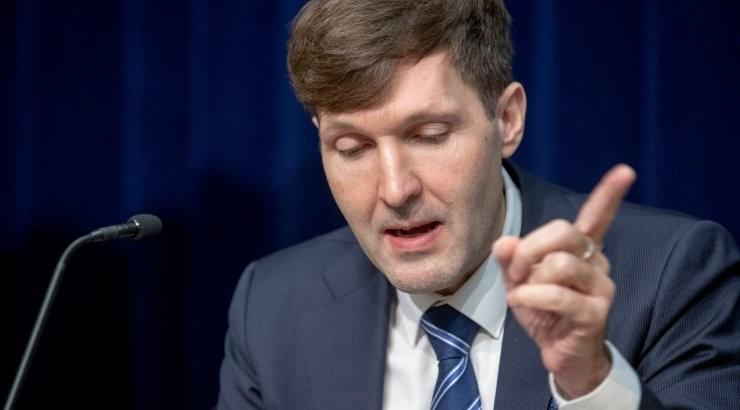 Martin Helme ei plaani presidendiga kohtuda, pidades tarbetuks oodatavat loengut ühiskonna lõhestamise teemal