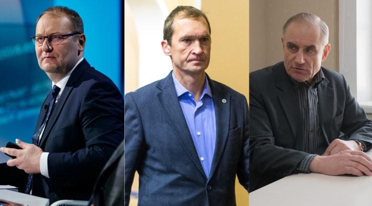 Põhiseaduskomisjon mõistis hukka Eesti iseseisvuse vastased muudatusettepanekud