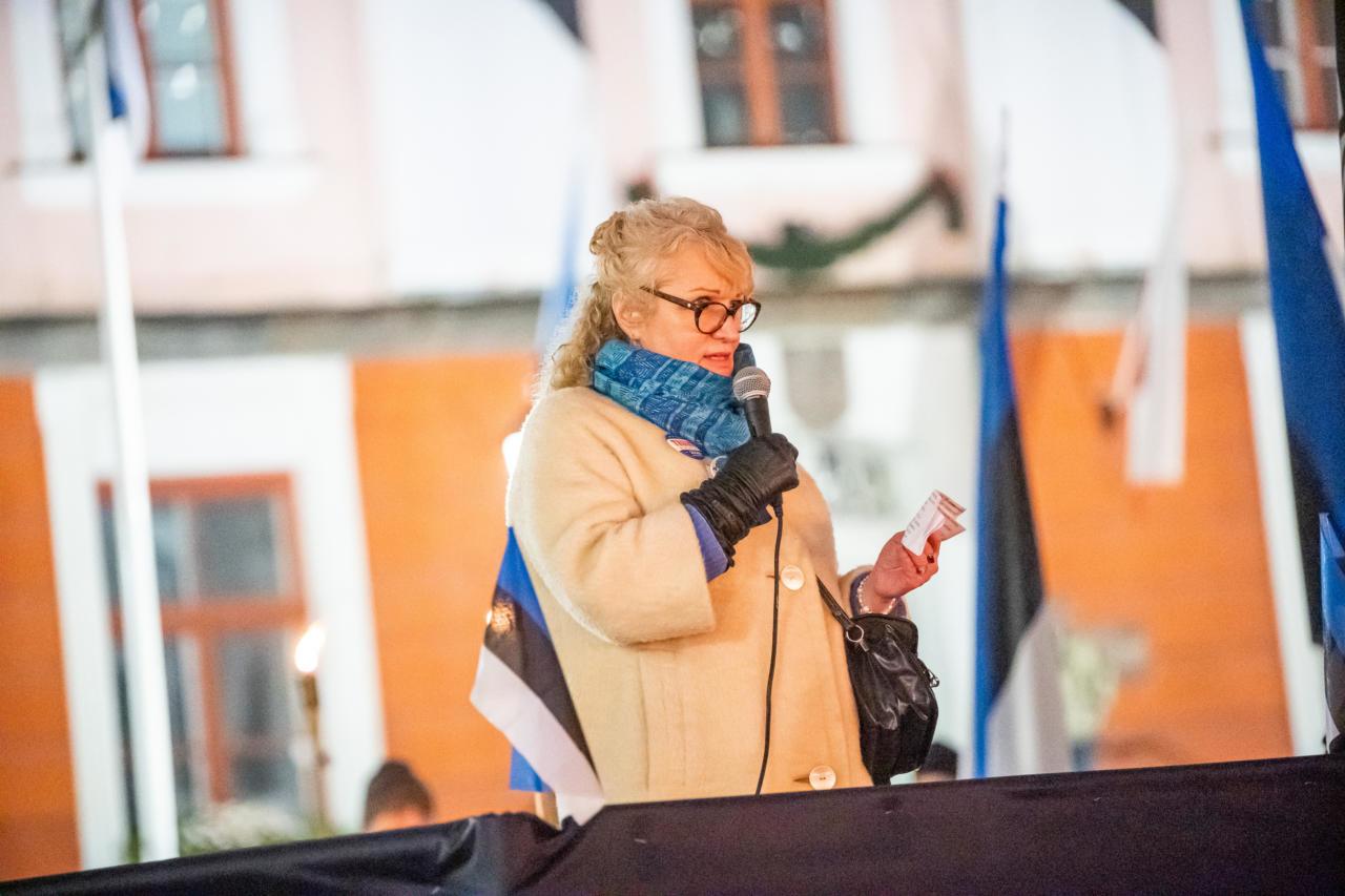 EKRE Tartu Ümarlaud saab kolmeaastaseks.
